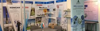 Belos-PLP na targach Powerexpo Almaty 2018